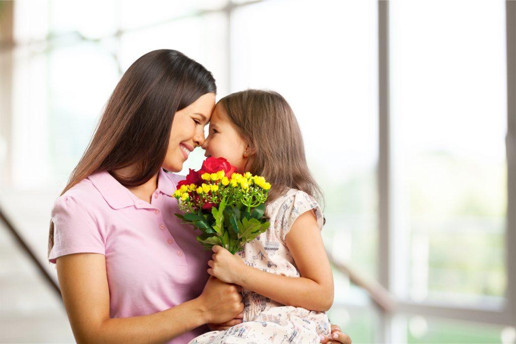 Mejores flores para regalar el Día de la Madre 2021