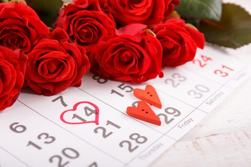 5 razones por las que regalar flores en San Valentín sigue siendo tendencia